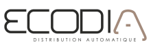 Ecodia - distribution automatique